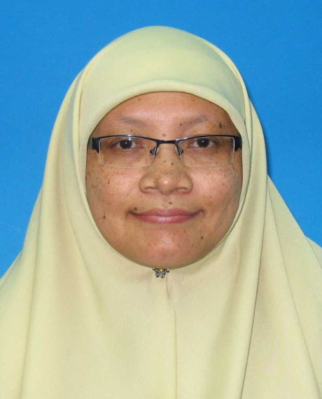 Maimunah Binti Abdul Kadir