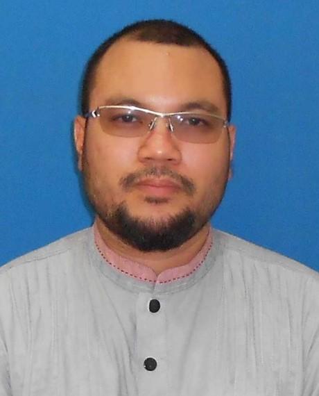 Syed Abdul Khaliq Bin Syed Abd. Hamid