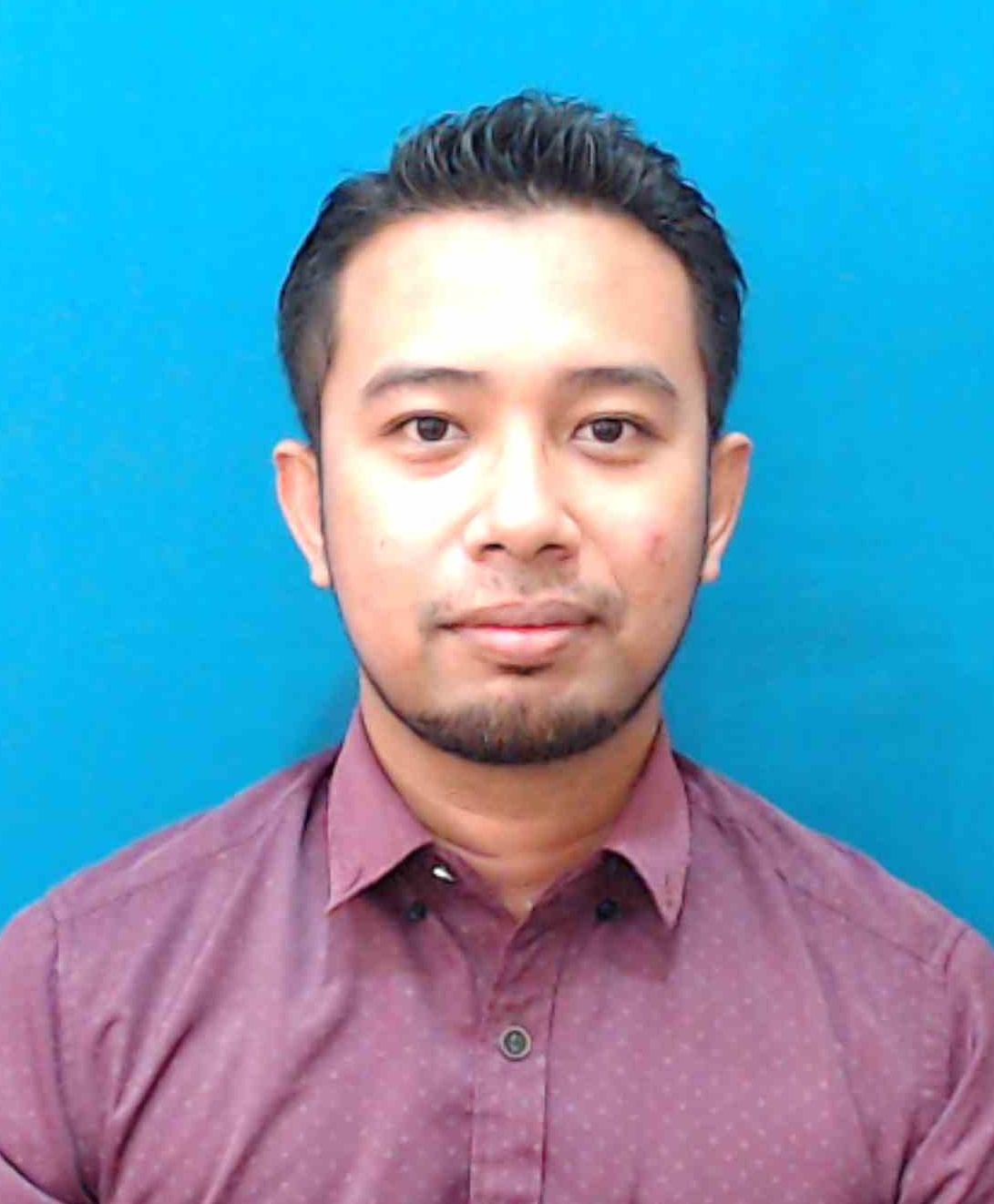 Mohammad Romaizwar Bin Mohd Jamaludin