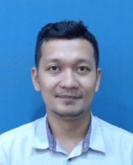 Mohd. Haidil Akmal Bin Mahdan