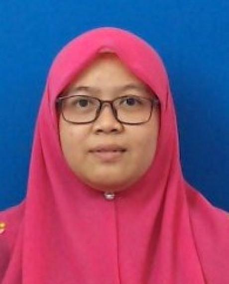 Noor Ramah Binti Jumiran
