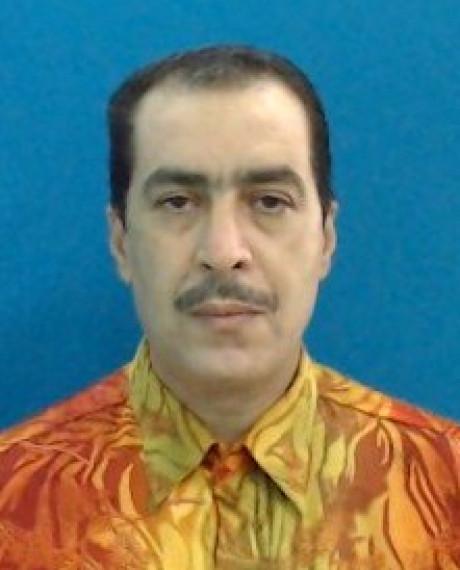 Youcef Nasser