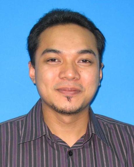 Ridwan Bin Safar