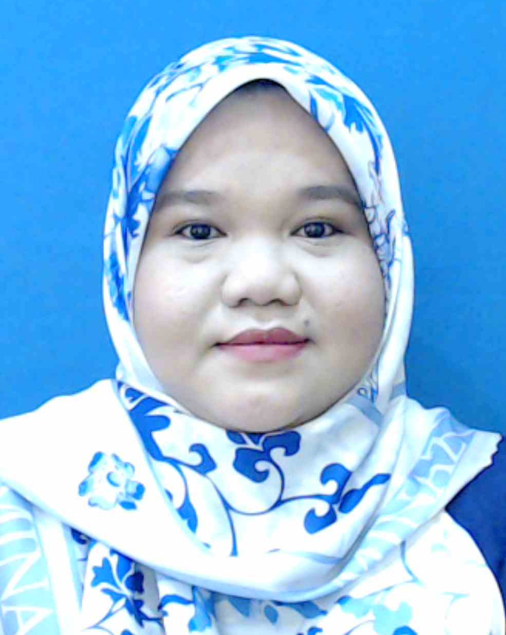 Hazan Haryanti Binti Abdul Halim