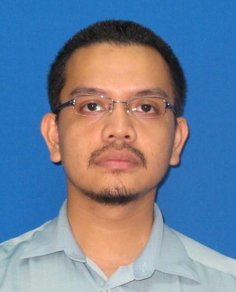 Wan Muhamad Salahudin Bin Wan Salleh