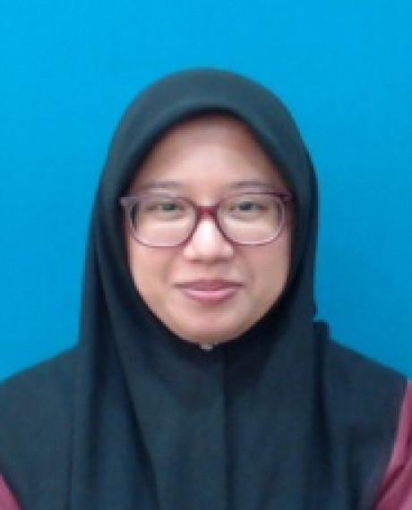 Farrah Fadiah Binti Abdul Malik