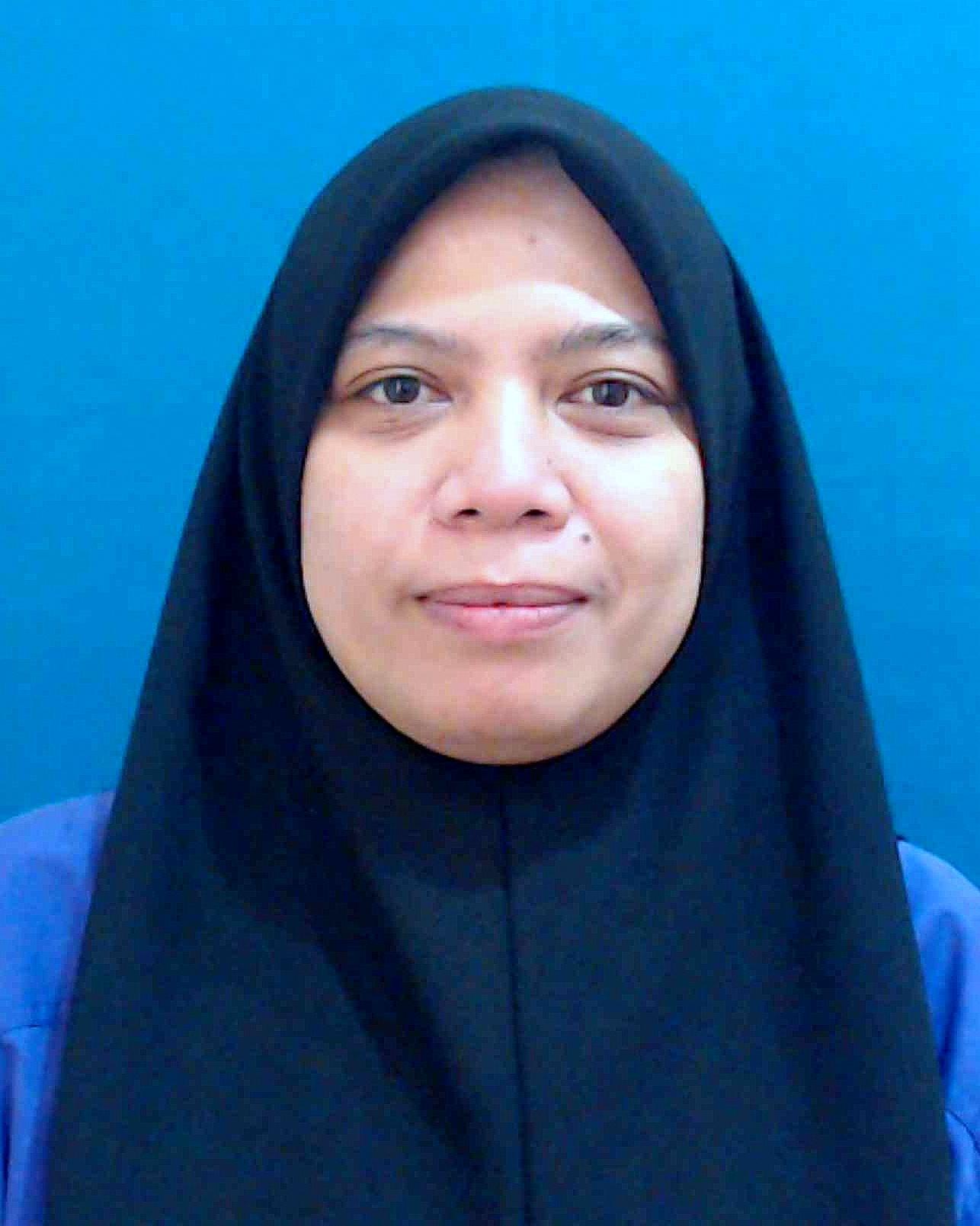 Mastura Binti Kamarzaman