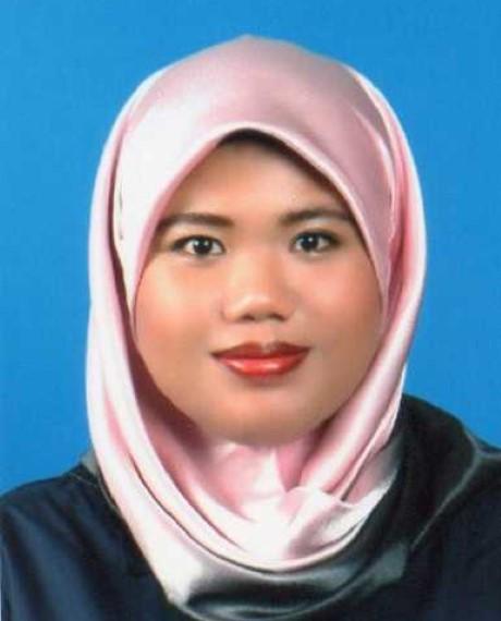 Nor 'Ashikin Binti Zulkefli