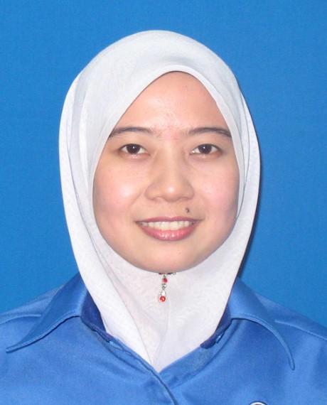 Yusniza Binti Yusof
