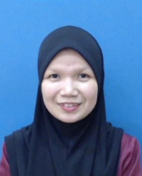 Wan Nordiah Azfar Binti Wan Abdul Manaf