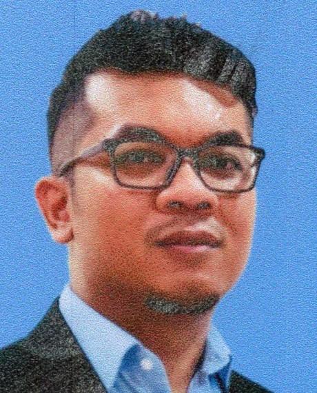 Mohd Ariff Hazami Bin Elliazir