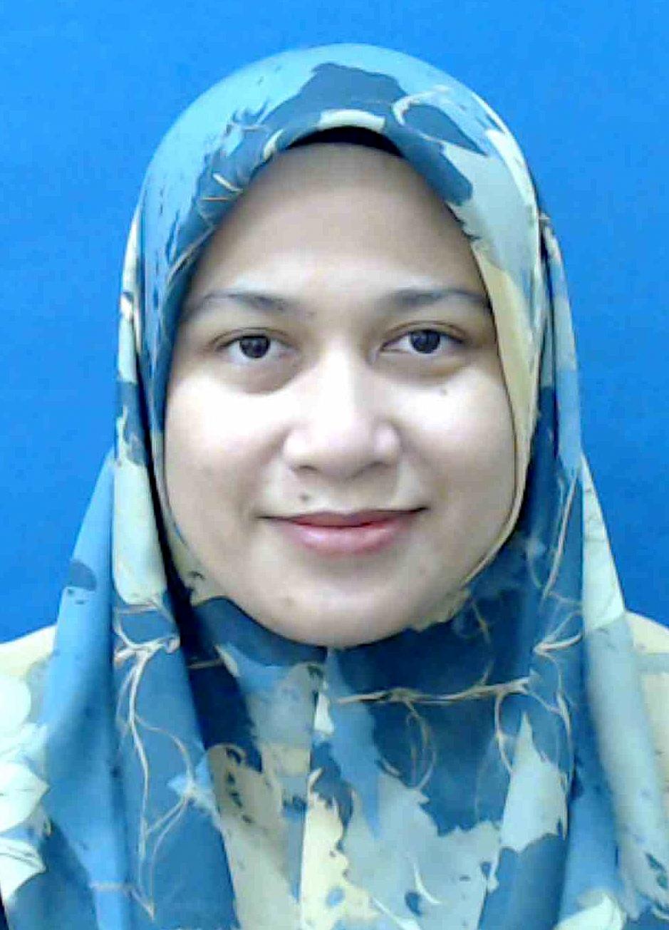 Wahida Binti Baharuddin