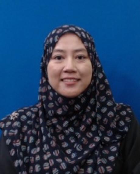 Shakila Binti Abd. Rahman