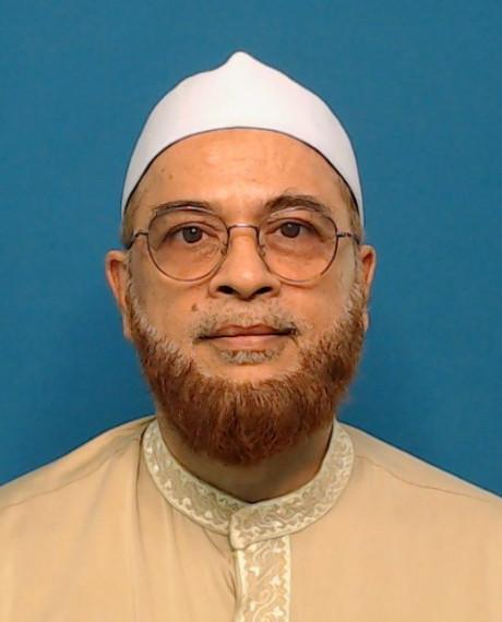 Maulana Akbar Shah @ U Tun Aung