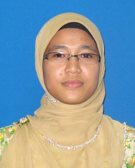 Suhana Binti Muhamad