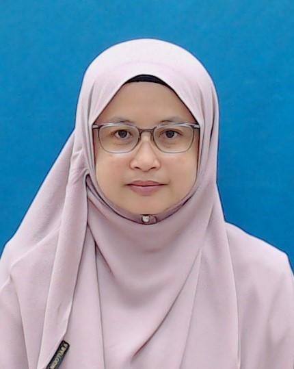 Juhaidah Binti Hairom