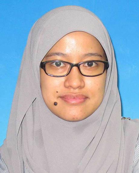 Maisarah Binti Mohd. Taib