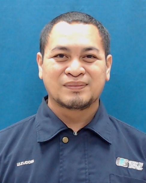 Mohd Izzuddin Bin Dzulkefli