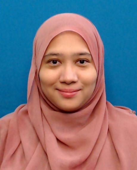 Norrafidah Binti Mohd Rafaie