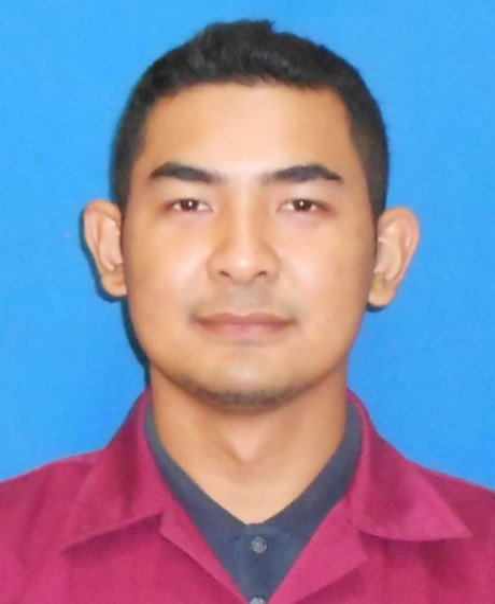 Megat Muazam Syah Bin Abd Rahman