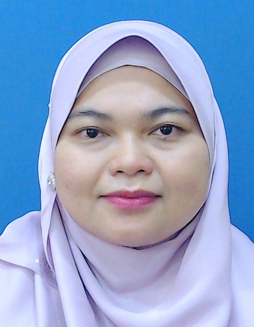 Rasimah Binti Ismail