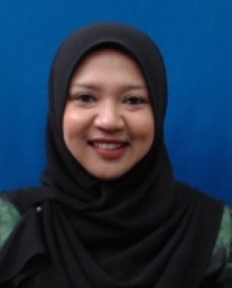 Siti Salwiah Binti Shukri @ Samsuri