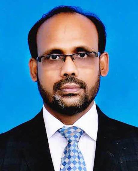 S M Abdul Quddus