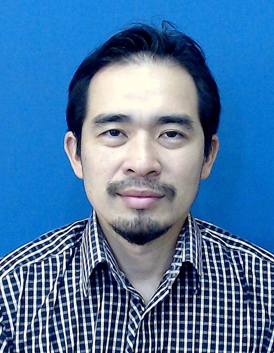 Mohd. Nizamuddin Bin Ismail