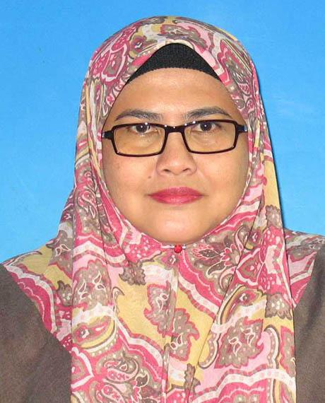 Rizalawati Binti Ismail