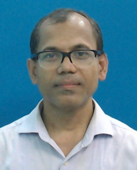 Md. Mahmudul Hasan