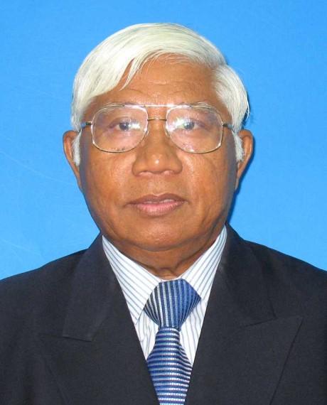 Md Noor Bin Salleh