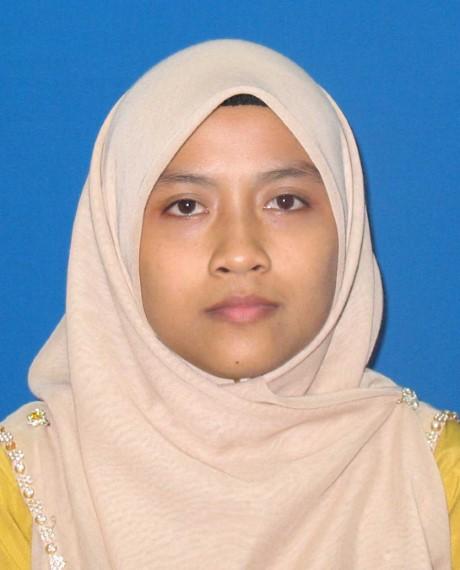 Suzilawati Binti Mohamed Ariffin