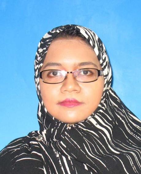 Puteri Amelia Nurhananie Binti Azizan