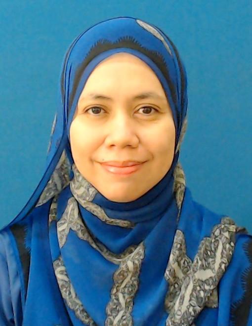 Shahida Binti Saharudin