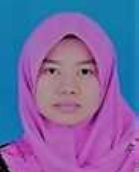 Anis Zafirah Binti Mustapa