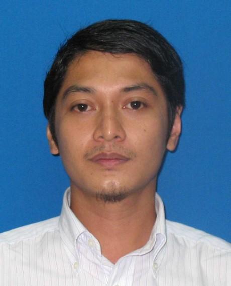 Muhammad Farid Bin Ismail
