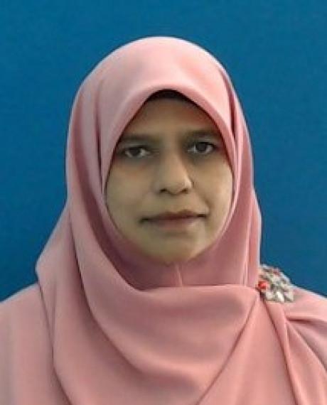 Sharifa Bt Mohamed