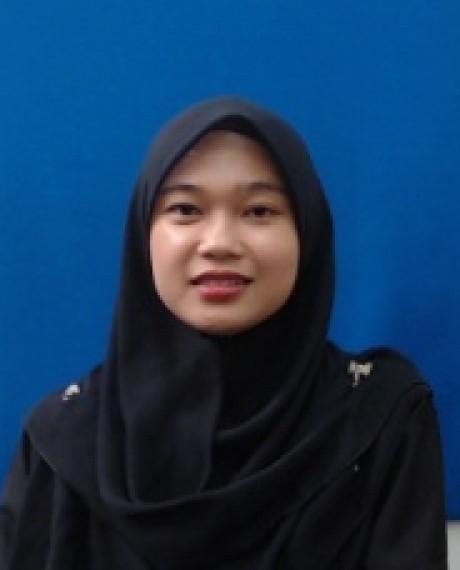 Noor Suhaida Binti Mohd Fadzil