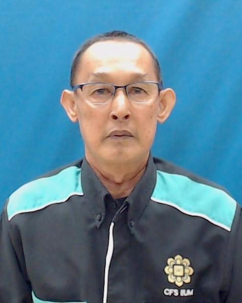 Mohd. Zabidi Bin Hamid