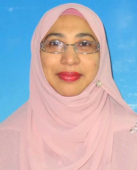 Shahnaz Zuriati Binti Sabri