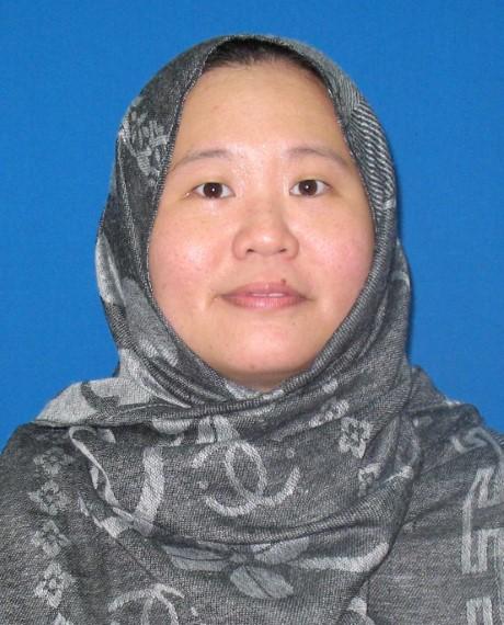 Fiona How Ni Foong