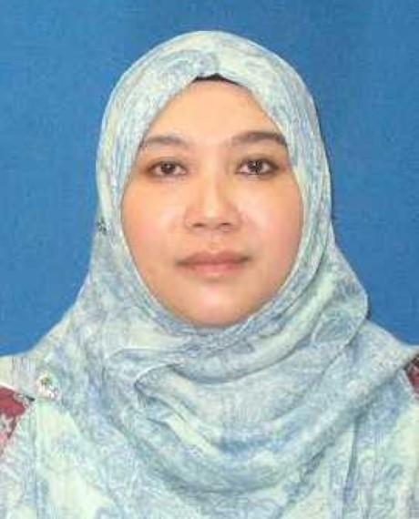 Norzaiti Binti Mohd. Kenali