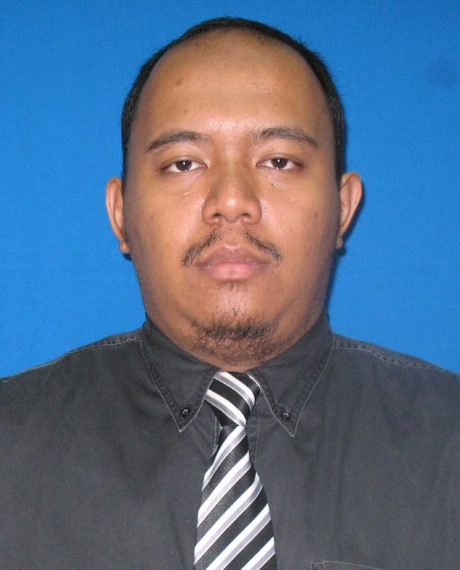 Mohamad Shahreen Bin Amri