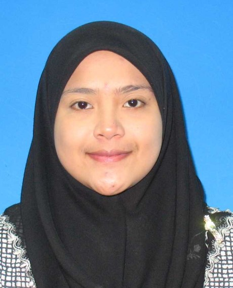Nur Hafizah Binti Sulaiman
