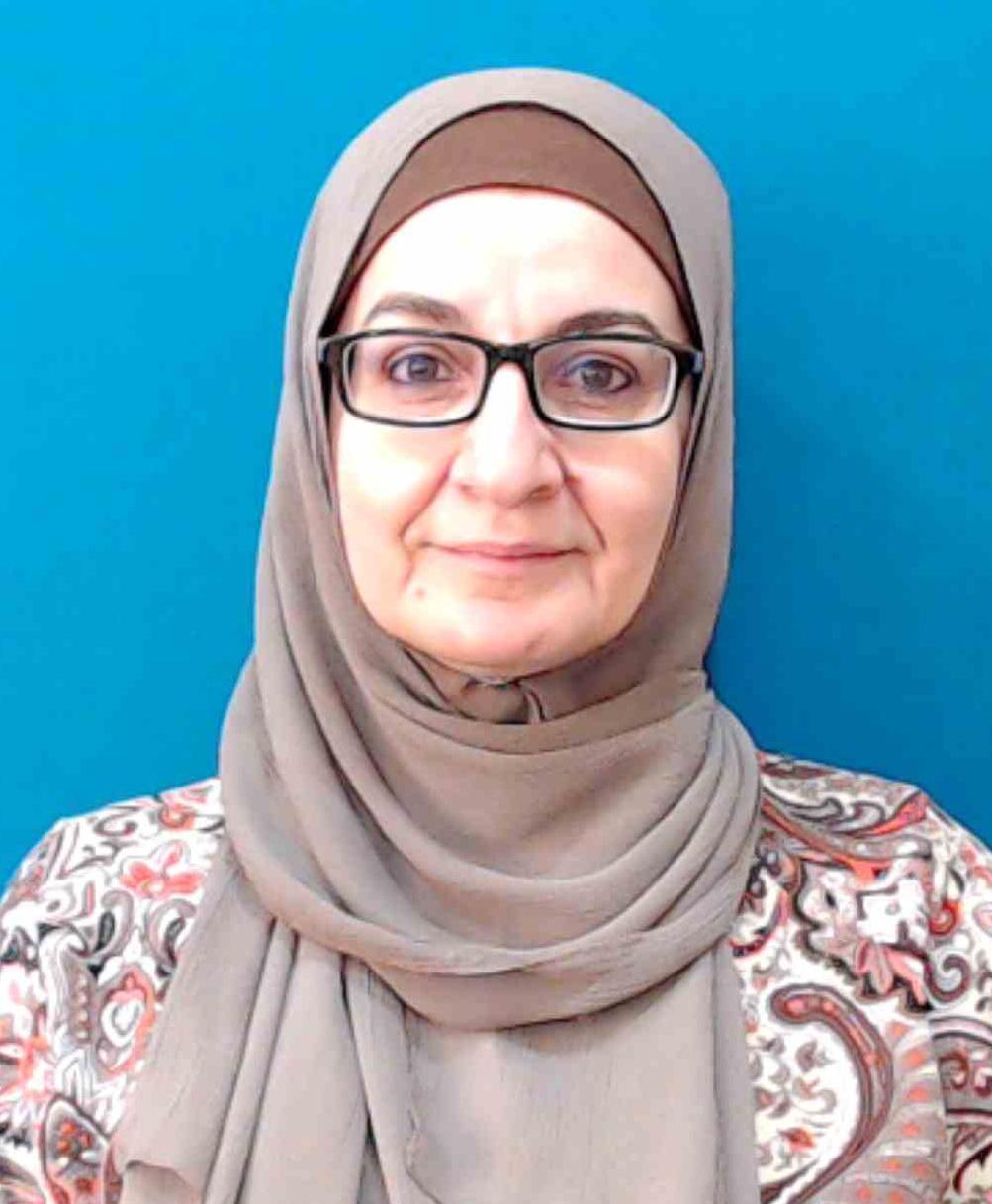 Muna Khaleel Dheyab Al-Kubaisi