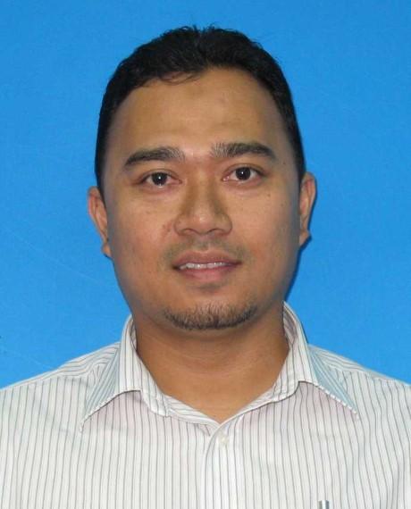 Nor Iskhandar Bin Adnan