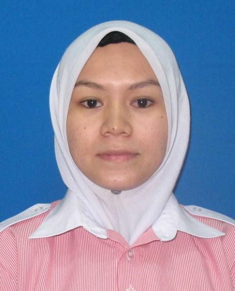 Siti Zahrah Binti Ariffin