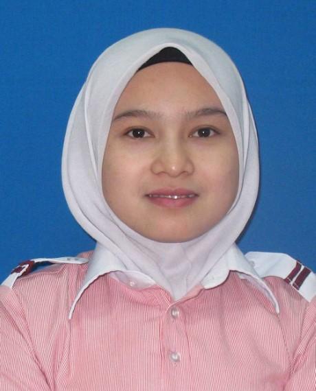 Norlizawati Binti Ahmad