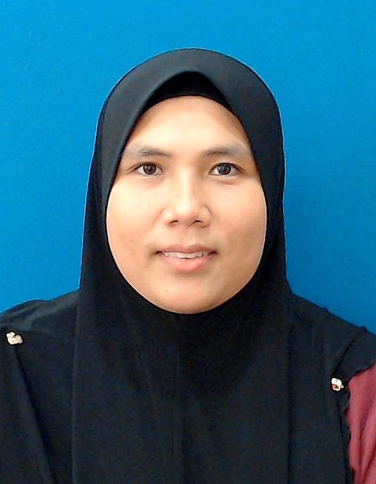 Noor Bakyah Binti Baharuddin