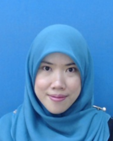 Nurul Shahida Binti Mohd Yusof